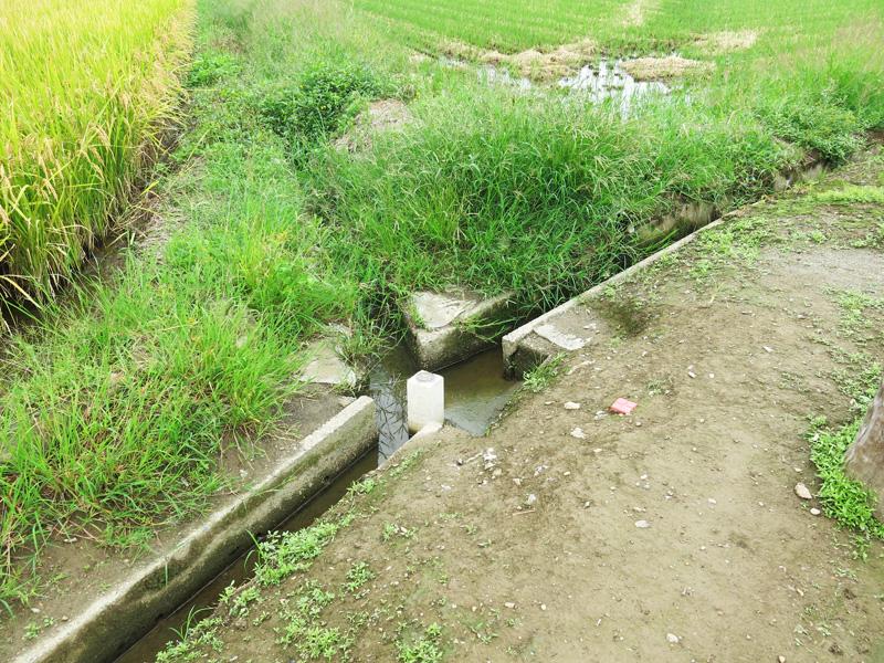 群馬、栃木、埼玉の三県境