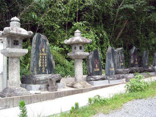 志賀島の蒙古塚